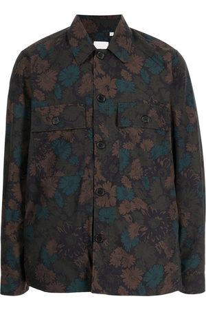 Paul Smith Men Casual - Archive Floral print shirt