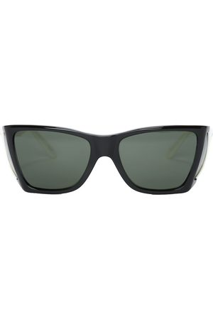 J.W.Anderson Sunglasses - X Persol wide-frame sunglasses