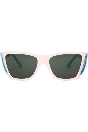 J.W.Anderson X Persol square-frame sunglasses