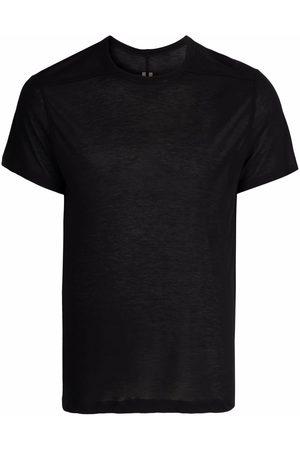 Rick Owens Level short-sleeved T-shirt
