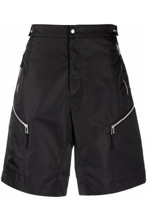 Bottega Veneta Zip-pocket shorts