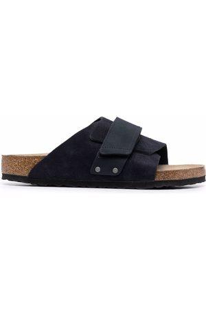 Birkenstock Leather-strap sandals