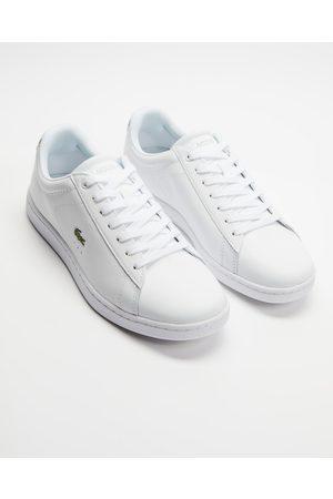 Lacoste Carnaby Evo BL 1 Women's - Sneakers ( & ) Carnaby Evo BL 1 - Women's