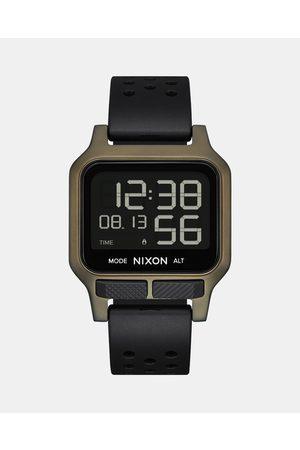 Nixon Heat Watch - Watches (Surplus) Heat Watch