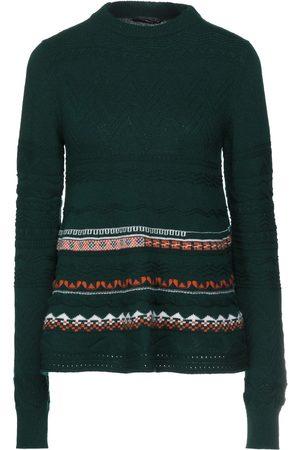 High Sweaters