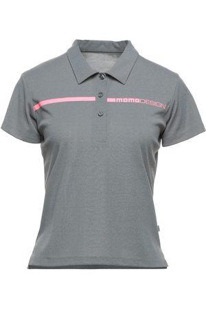 Momo Polo shirts