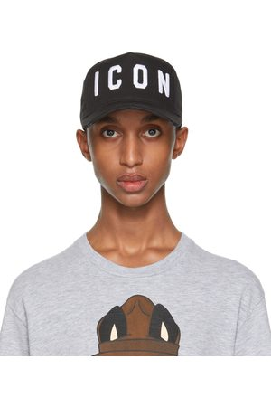 Dsquared2 & 'Icon' Baseball Cap