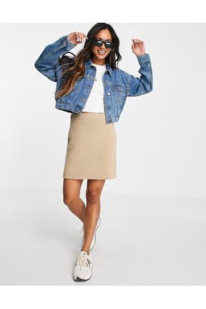 ASOS DESIGN Original' denim jacket in -Blue