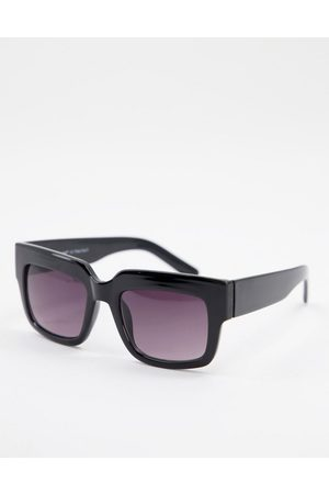 AJ Morgan Oversized square lens sunglasses
