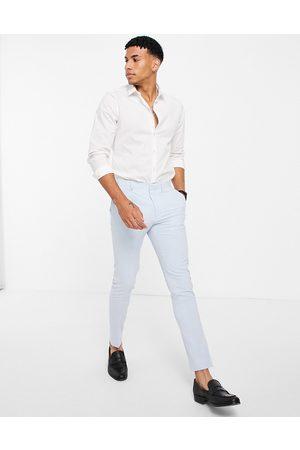 ASOS DESIGN Super skinny suit pants in