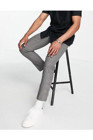 Burton Menswear Burton skinny fit pants in dark