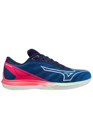 Mizuno Wave Sky 4 - Womens Running Shoes