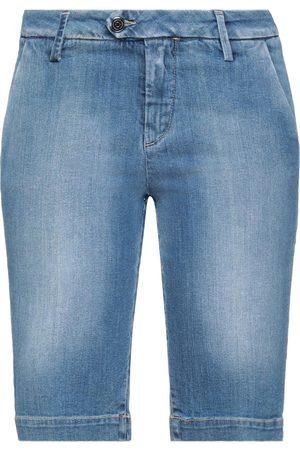 KOCCA Denim shorts
