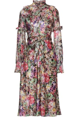 MANOUSH Midi dresses