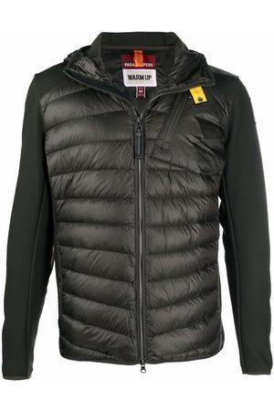 Parajumpers Jayden down-quilted panel jacket