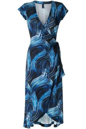 Lygia & Nanny Women Printed Dresses - Falcão print dress