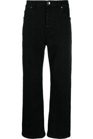 Opening Ceremony Slim-cut tapered jeans