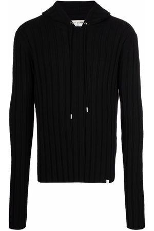 1017 ALYX 9SM Ribbed-knit hoodie