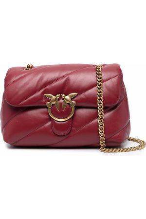 Pinko Maxi Classic Love Puff shoulder bag