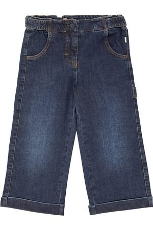 Il gufo Women Stretch - Stretch-cotton jeans