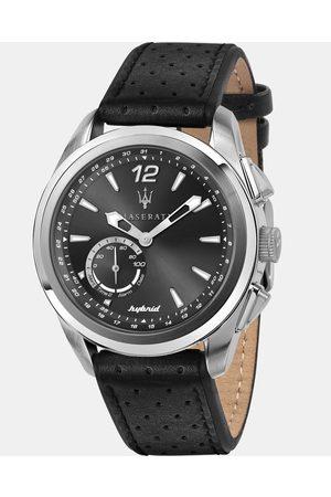 Maserati Traguardo Hybrid Smartwatch - Watches Traguardo Hybrid Smartwatch