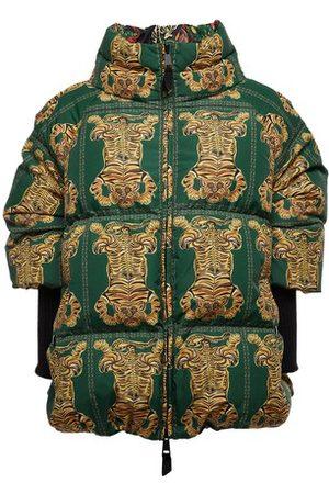 La DoubleJ Women Winter Jackets - St. Moritz Jacket
