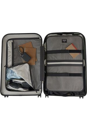 Crumpler Suitcases - 78cm Hard Shell Trunk Luggage Vis 2.0 Lite Check-In Matte