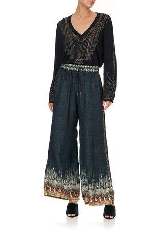 Camilla eBoutique Women Tunics - V Neck Knit Tunic Fitzgeralds Flapper