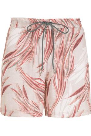 Lygia & Nanny Men Bermudas - Gil print shorts