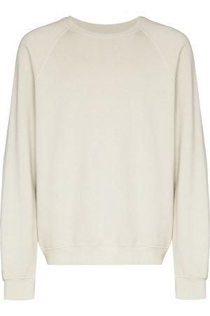 Les Tien Crew neck sweatshirt