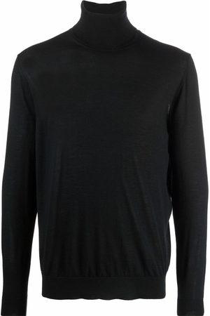 Etro Roll-neck cashmere jumper