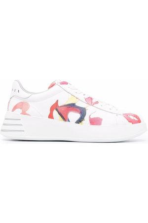 Hogan X Antonia low-top sneakers