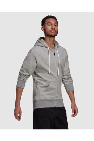 adidas Performance Adidas Sportswear Comfy & Chill Full Zip Hoodie - Hoodies adidas Sportswear Comfy & Chill Full Zip Hoodie