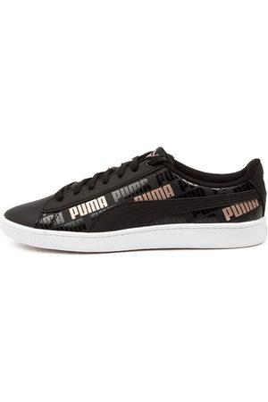 PUMA Women Casual Shoes - 381914 Vikky V2 Sig Renew Pm Rose Sneakers Womens Shoes Casual Casual Sneakers