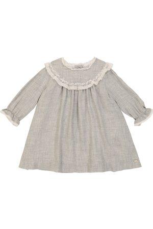 Tartine Et Chocolat Baby Dresses - Baby wool-blend dress