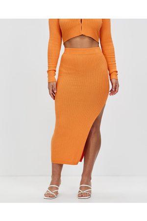 Seven Wonders Kiara Knit Skirt - Skirts Kiara Knit Skirt