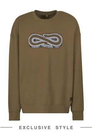 PROPAGANDA x YOOX Sweatshirts