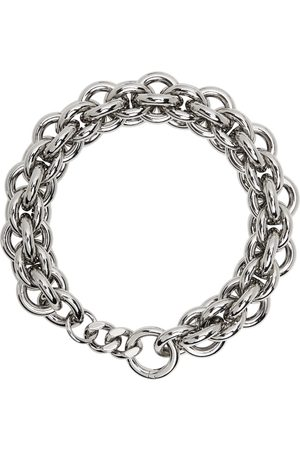 1017 ALYX 9SM Dual Chunky Chain Necklace