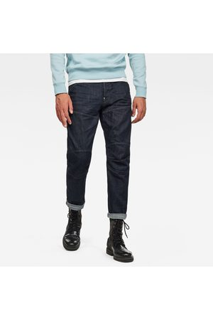 G-Star 5620 3D Original Relaxed Tapered Jeans