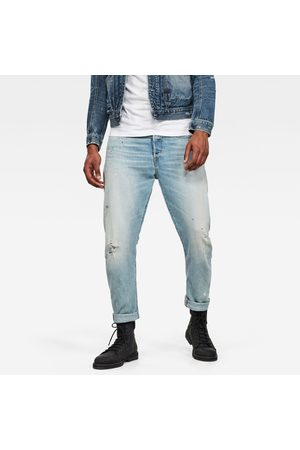 G-Star RAW Type C 3D Straight Tapered 2.0 Jeans