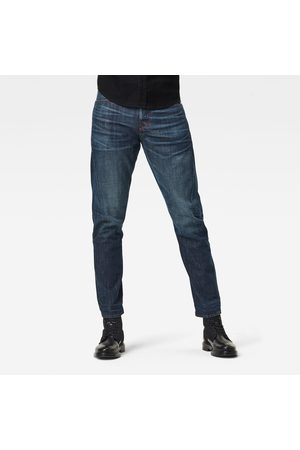 G-Star Scutar 3D Tapered Jeans C