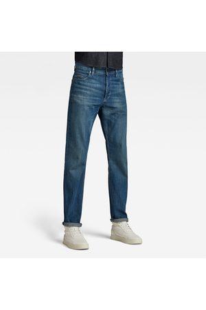G-Star Triple A Regular Straight Jeans C