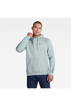 G-Star Astra Wrap Hooded Sweater
