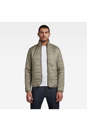 G-Star Lightweight Quilted Jacket