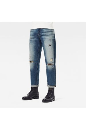 G-Star Alum Relaxed Tapered Originals 2 Jeans