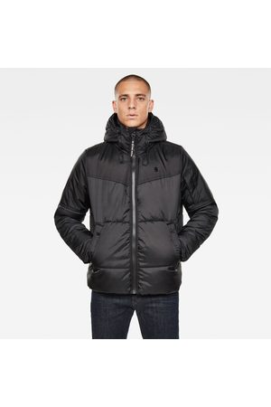 G-Star Quilted Puffer Jacket