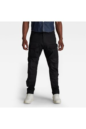 G-Star 3D Straight Tapered Cargo Pants
