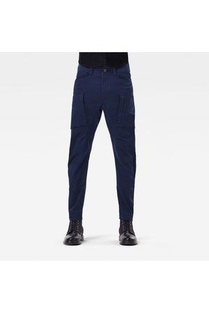 G-Star Zip Pocket 3D Skinny Cargo Pants