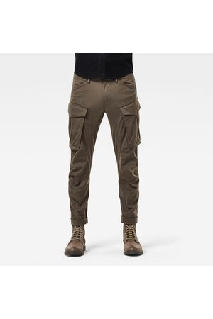 G-Star Cargo 3D Straight Tapered Pants