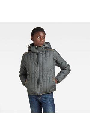 G-Star Meefic Vertical Quilted Jacket
